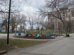 Playscape, Regent Park Revitalization